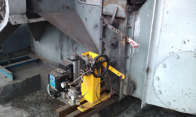 IMAX Automation Sdn Bhd - Boiler Combustion & Load Sharing Control ...
